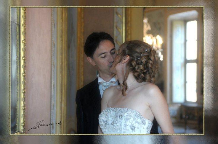 un bacio all'improvviso....